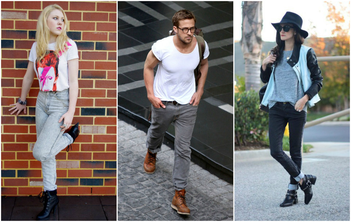 t-shirt and Jeans outfits ideas | outfit ideas for every kind of