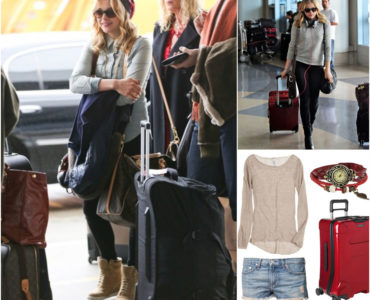 Perfect Travel Outfits Ideas