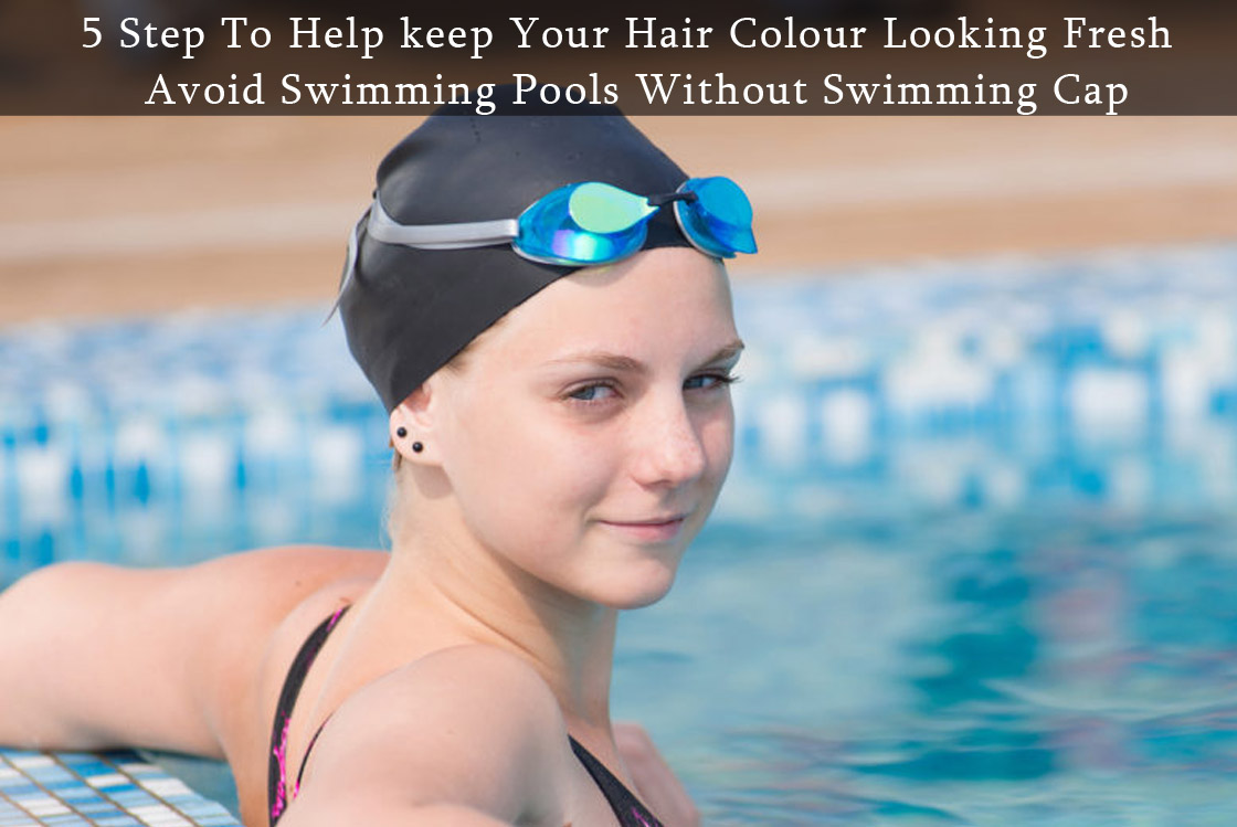 help to keep your hair colour looking fresh