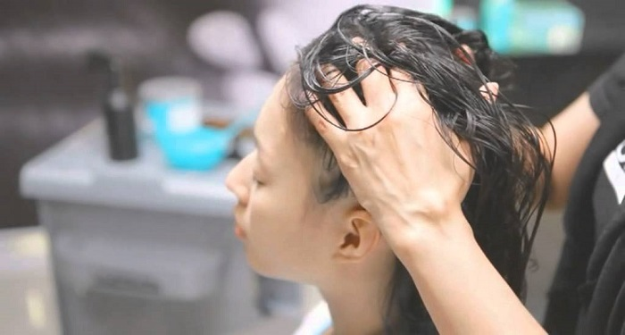 natural ways To get smooth hair
