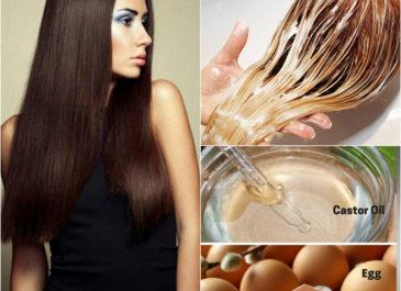8 Natural Ways To Get Smooth Hair