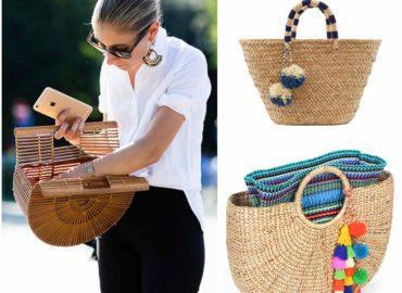 The Basket Bag Trend