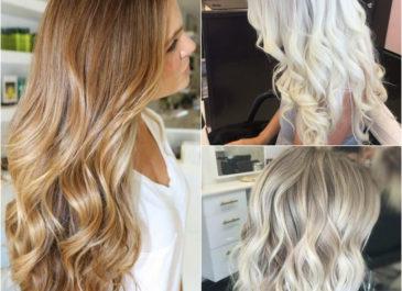 Top 10 Blonde Hair Colors