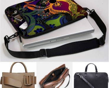 Most stylish laptop bags for women
