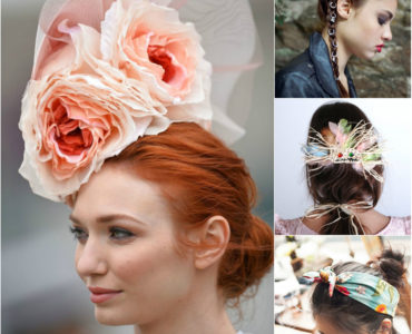 Top Hair Accessories You Might Not Resist To Try