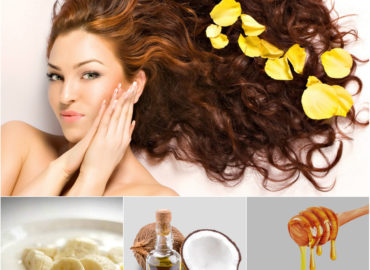 Top 3 Hair Treatment At Home