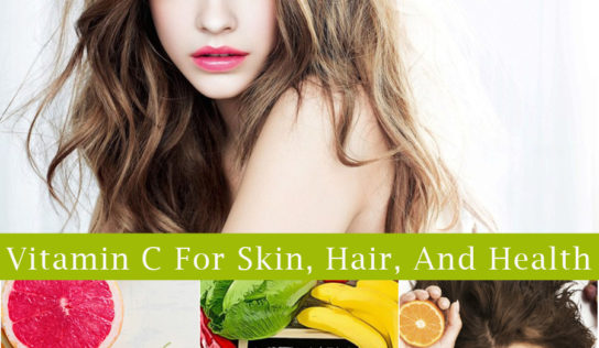 30+ Benefits Of Vitamin C For Skin, Hair, And Health