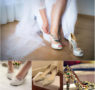 Top 5 Wedding Shoes For The Bride