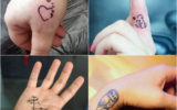 The Art On Your Arms – Attractive Small Cute Tattoos
