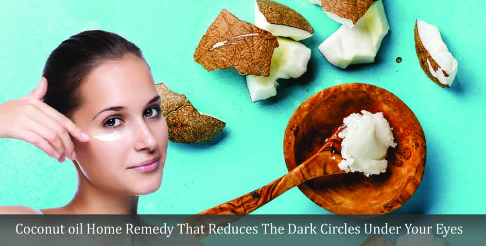beauty tips for treating dark circles around eyes
