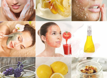 Top 10 Effective Oily Skin Remedies