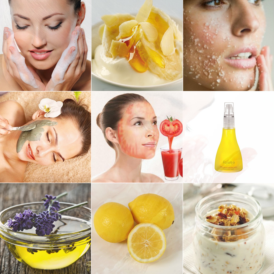 Effective Oily Skin Remedies