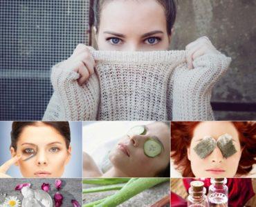 Best Beauty Tips For Treating Dark Circles Under Eyes