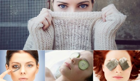 Best Beauty Tips For Treating Dark Circles Under Eyes
