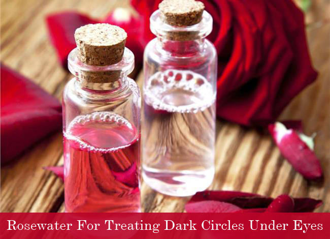 beauty tips for dark circles under eyes