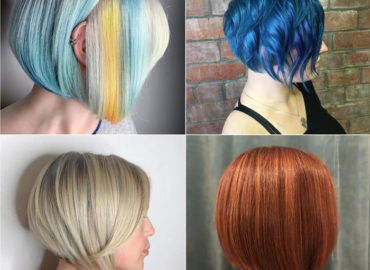 Hair Color Ideas | 2018 Hair Color Trends - Top Beauty Magazines