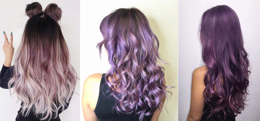 wild hair color ideas