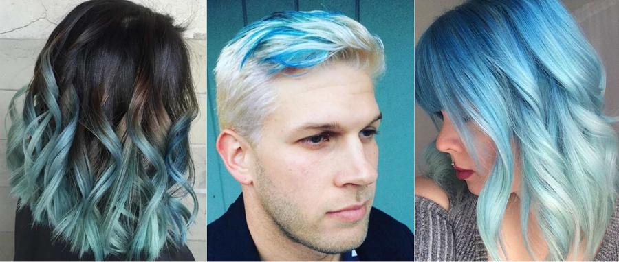 wild hair color ideas