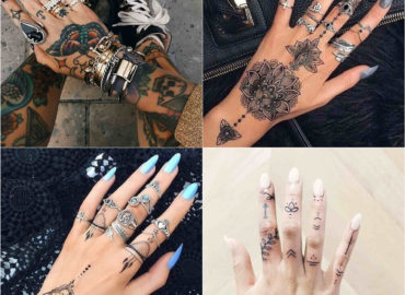 Top 5 Finger Tattoo Designs You Can Consider For Getting Inked