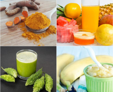Natural Ways of Achieving Glowing Skin