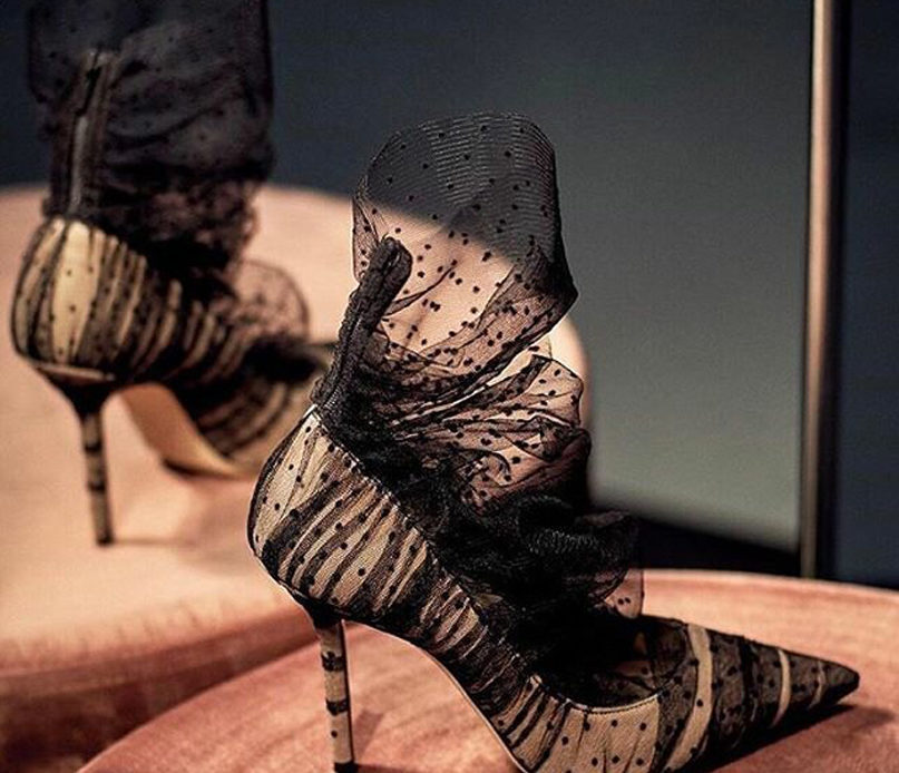 Most Expensive Shoe Brands Fashion