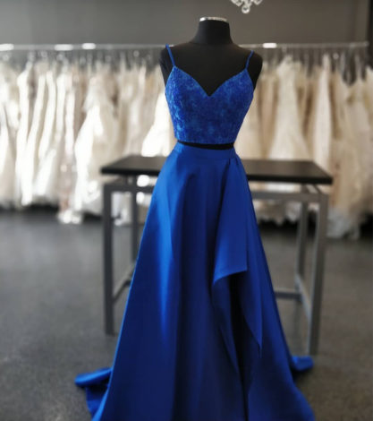 Prom Dresses – Your Best Styling Partner for that Special Night