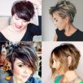 10 Trendy Messy Short Bob Hairstyles
