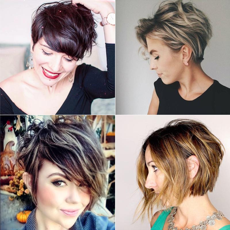 10 Trendy Messy Short Bob Hairstyles Top Beauty Magazines