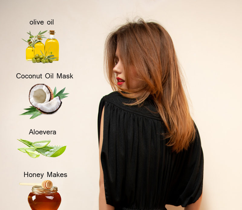 Must Try Sleeping Hair Mask For Hair Growth