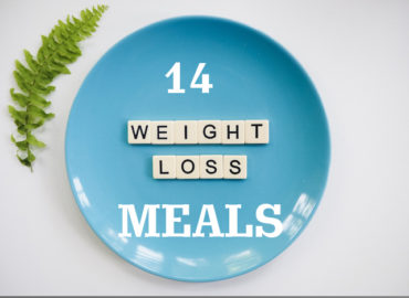 14 Snacks That Can Help You to Lose Weight
