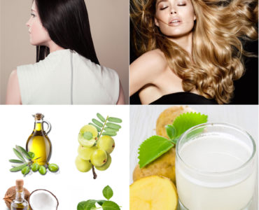 9 Home Remedies to Get Long Hair