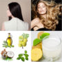 Home Remedies to get long hair