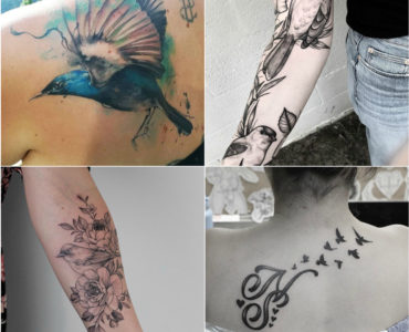 15 Best Bird Tattoo Design Ideas