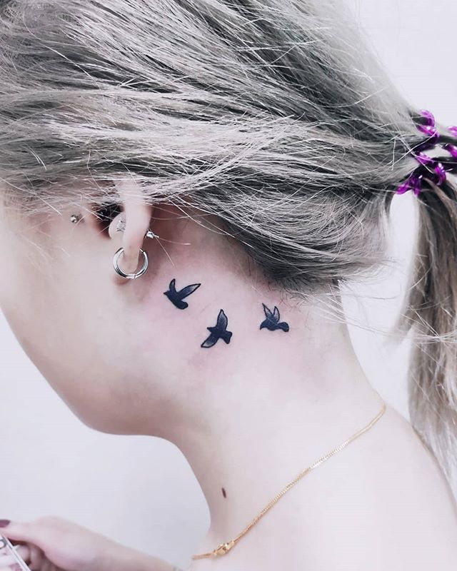 bird tattoo design ideas