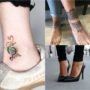 foot tattoo design ideas | best attoo ideas