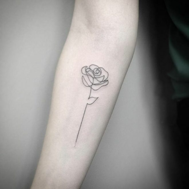 Minimalist Tattoo Designs