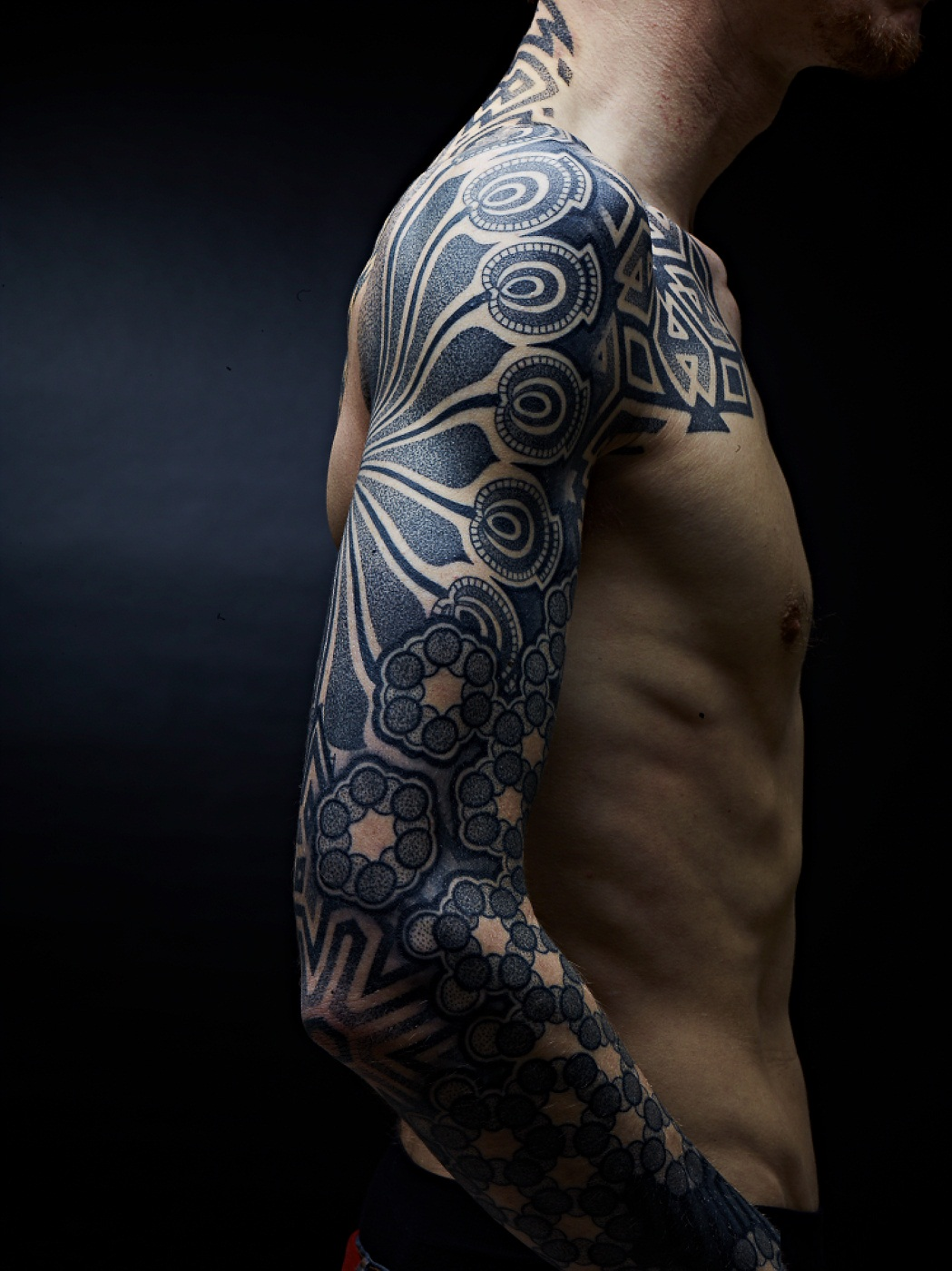 sleeve tattoo design ideas