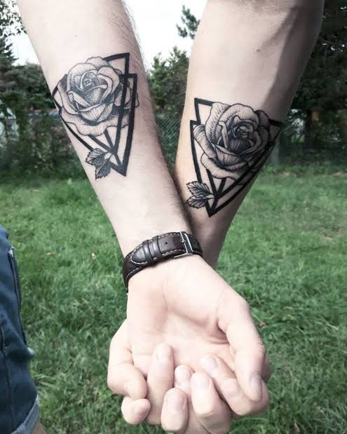 couple tattoo design ideas