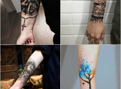 Top 22 Best Arm Tattoo Design Ideas