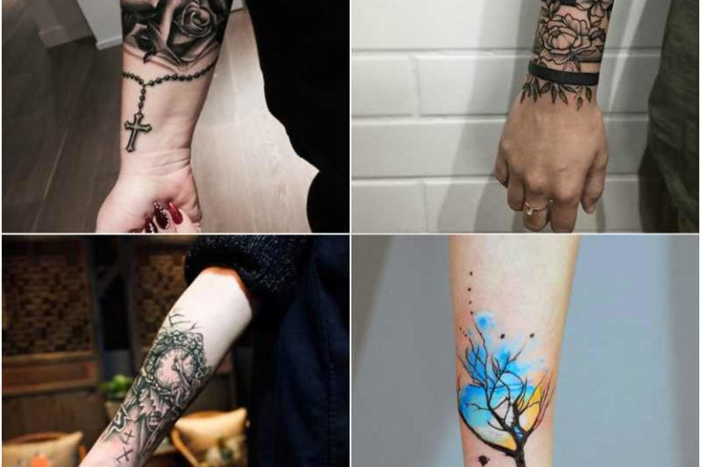 Top 22 Best Arm Tattoo Design Ideas