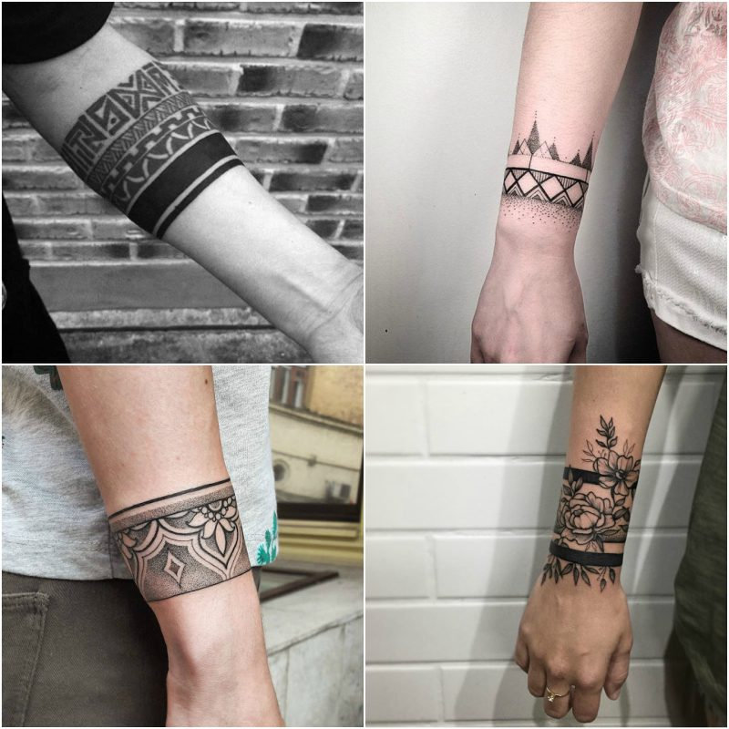 15 Cool And Unusual Armband Tattoo Design Ideas Top Beauty Magazines