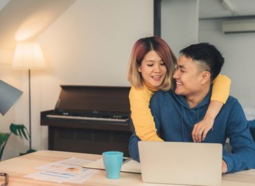 Get Online Couples Therapy for Happy Relationships