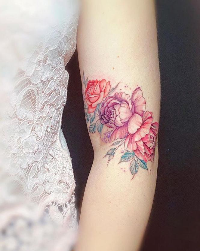 Feminine Tattoo Designs