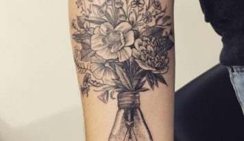 10 Charming Feminine Tattoo Designs