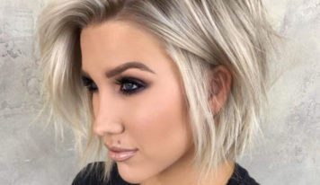 Hairstyles for Heart Shaped Faces Women