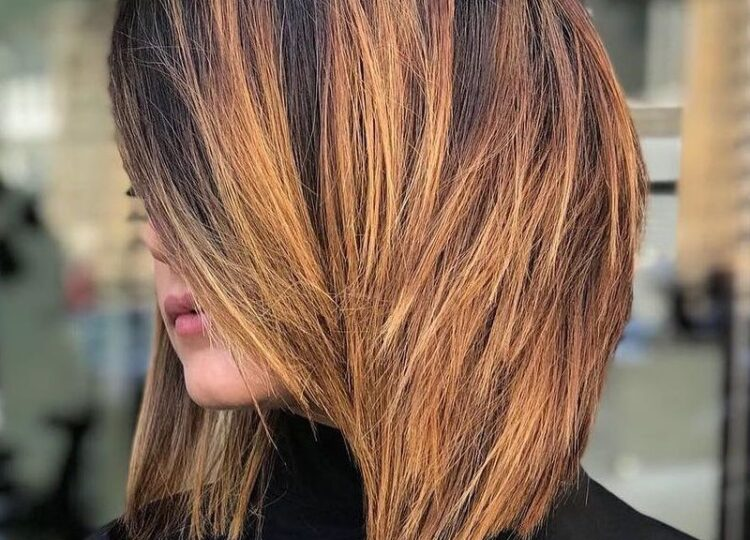 How to Manage Layered Hair