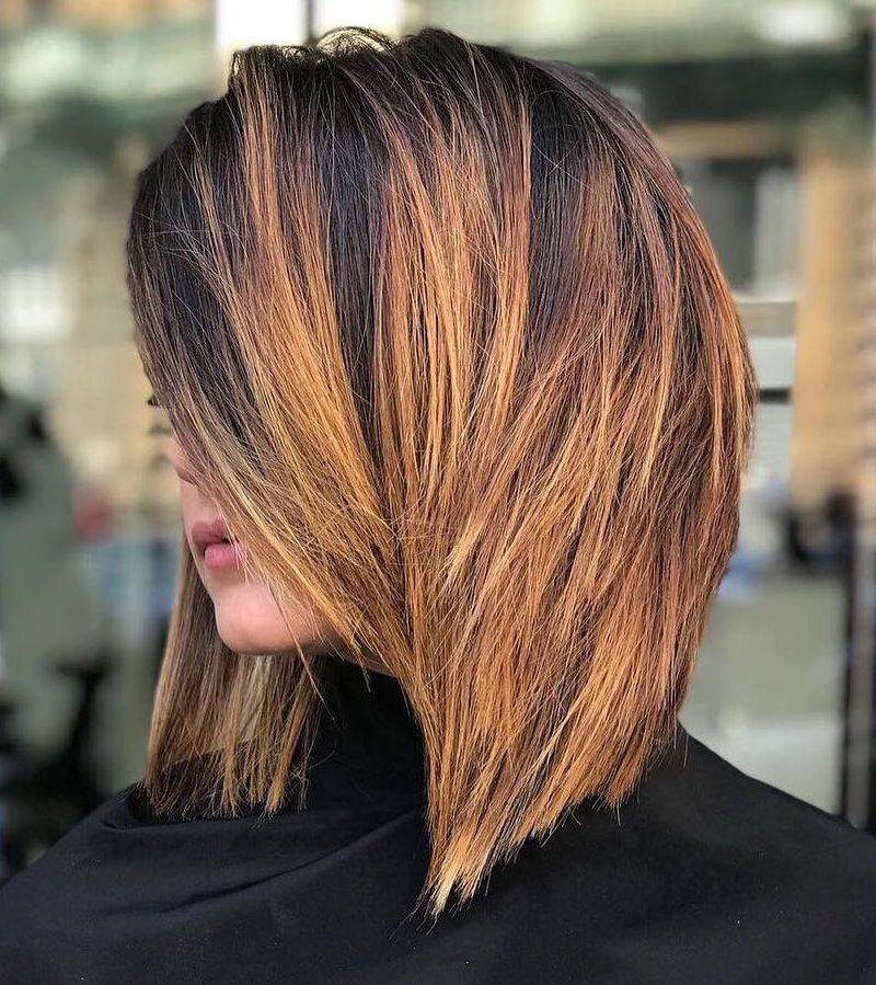 Manage Layered Hairstyles
