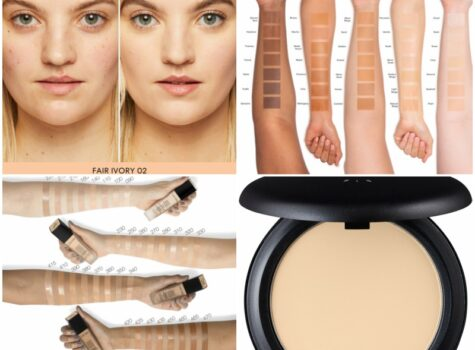 10 Best Face Foundations for Normal Skin