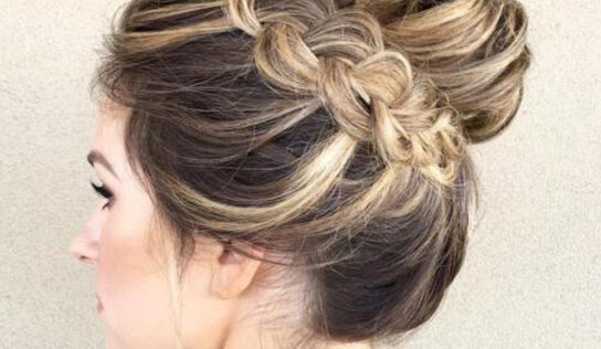 Top 10 Types of Braids Hairstyles