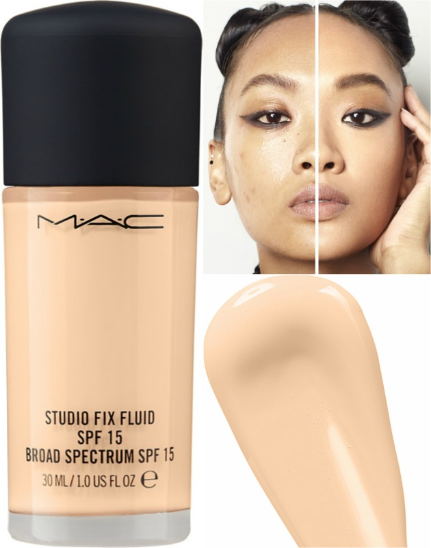 Best Face Foundation for Normal Skin